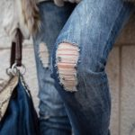 How To Look After Your Ripped Jeans