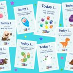 Honest Baby Cards for ACE Parents, Because Having Children is a Messy Business!