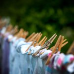How To Hang Out Washing – The Right Way