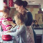 Delicious Recipes To Make With Your Children