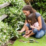 ACE Tips For Getting Your Children Into Gardening