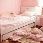 Are Children's Bedrooms The Messiest In The House?