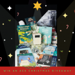 All your Christmases could come at once with ACE!