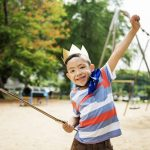 Live like a king or queen: Royal activities for your little ones