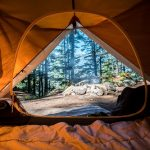 Holiday hygiene: How to stay clean and organised when staying in a tent, hotel or rental property
