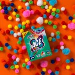 ACE for Colours Powder: Our brand new format!