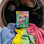 Banish Stains from Your Cleaning Cloths with ACE